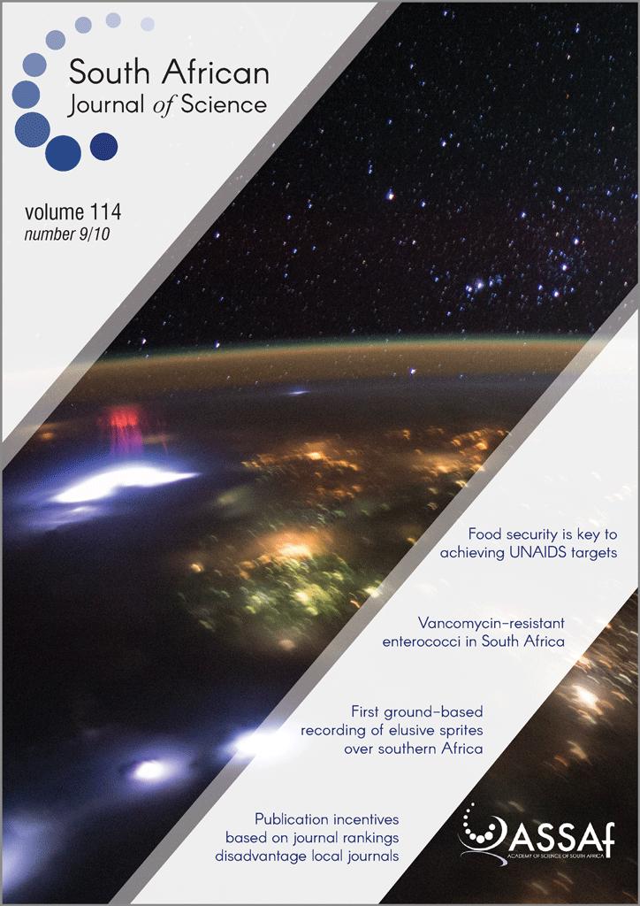 View Vol. 114 No. 9/10 (2018)